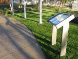 Perticular W 모양 인공적인 잔디 뗏장