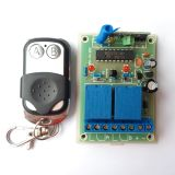 RF Remote Control 433/315MHz para Light, Gate e Door