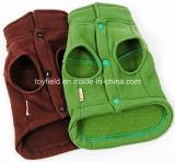 Vestiti dell'animale domestico del rifornimento degli accessori del prodotto del cappotto del cane