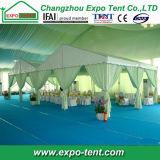 賃貸料のための最も新しい普及した結婚披露宴のテント