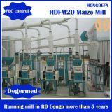 30ton 옥수수 선반 기계장치의 제조자