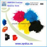 Rivestimento della polvere del poliestere dell'epossidico di colore di Ral