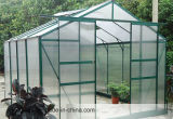 3.2mm 4mm5mm 6mm Tempered Greenhouse Glass mit Mistlite Nasiji Design