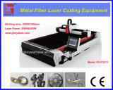 3mm en acier au carbone Machine de découpe laser