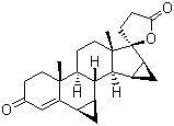 Los esteroides femeninos Drospirenone del cuidado médico caliente popular para previenen el embarazo CAS 67392-87-4