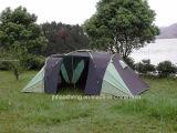キャンプによっては現れる浜の速い折るテント(HC-T-CT11)のためのテントが