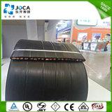 Трос руля высоты подъема пассажира высокого качества изолированный PVC