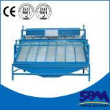 Apparatuur de Met hoge frekwentie van de Mijnbouw Screengold en van de Verwerking van de Hoge Efficiency van China