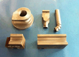 CNCの心棒の管のベンダー1/2高品質の全体的な保証を処理する鋼管のための1インチ