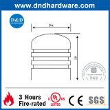 ステンレス鋼のドアの家具のノブ
