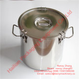 Nonrust Steel Milk Storage Container mit Cheapest Price