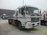 4X2 de Vrachtwagen van Wrecker voor Verkoop
