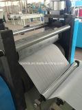 Máquina de la fabricación de papel de la servilleta del tejido de la servilleta de la alta calidad