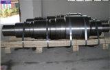 Asta cilindrica di attrezzo forgiata per la scatola ingranaggi industriale