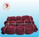 Multi rete di nylon dei pesci con colore del Brown