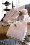 Da maquineta da beira do algodão do hotel toalha 100% de banho
