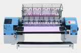 Quilts、Garmentsのための高速Lock Stitch Shuttle Multi Needle Quilting Machine Computerized