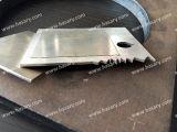 Machine 1325 d'acier de découpage de laser de commande numérique par ordinateur de qualité