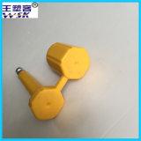 Guangzhou-Behälter-Schrauben-Dichtungen mit Seriennummer