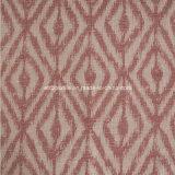 El lino teñido nuevo Morden pedazo del poliester de 2016 tiene gusto de la tela de la cortina