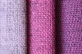 Tessuto di tela del sofà del poliestere di 60% e della tappezzeria viscosa di 40% Linenette