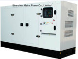 potere standby standby 275kVA del generatore diesel silenzioso di 250kVA 200kw Yuchai