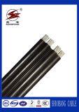 Duplex/Triplex/des Quadrupelx Service-Absinken-Cable/ABC Kabel