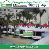 Tienda mongol barata de Yurt para la venta
