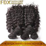 毛の拡張会社のFdxの最もよい品質のマレーシア人100%の人間の毛髪