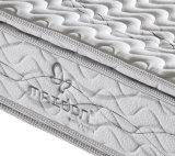 小型のばねのコイルばねの圧縮されたベッドのマットレス