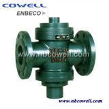 Hohe Genauigkeits-Wasserstrom-Ventil mit preiswertem Preis