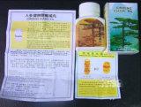 Gesundheitspflege-kapselt Kräutergewicht-Verstärkung Ginseng ein