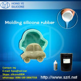 Seife Mold Making Silicone Rubber in China