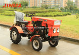 giardino Small Tractor (JINMA 120) di 12HP Mini