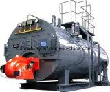 Petróleo disparou vertical / horizontal da caldeira de óleo térmico (aquecedores de transferência de calor Orgânica) (YYL / YYW)