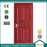 Personnaliser la salle intérieure Porte en bois massif / porte en bois composite Feuille
