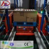 Cremalheira resistente garantida da pálete do armazenamento