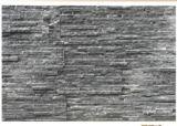 أسود مع بيضاء رخاميّة /Cutural حجارة /Marble [تيلس/] زخرفة