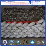 Провод оцинкованной стали для связывать (BWG6-BWG28)
