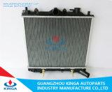 Mazda de refroidissement efficace 323 E5 85-87 au radiateur automatique en aluminium
