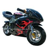 Motocicleta quente da venda 49cc com ar Cooled