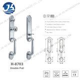 Serratura di portello dell'acciaio inossidabile di alta qualità 304 (H-8703)