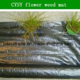 60g pp Weed Mat per il giardino