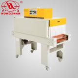 Máquina que encoge del abrigo BS4525 para el paquete de película del rectángulo