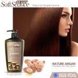 Le doux séduisent le shampooing de cheveu de pétrole d'argan de qualité