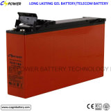 AGM fronte Battery 12V 200ah FT12-200 di Terminal Telecom Battery 12V200ah