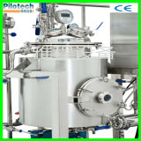 Extractor et Concentration dissolvants Tank
