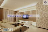 MDF caliente Carved Interior Decorative Wall Panel de Sale Tree Series en Guangzhou (NO104MSWPSZ)