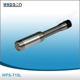 Macchina fotografica industriale di controllo del tubo con la macchina fotografica dell'acciaio inossidabile