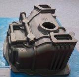 、鉄の鋳造砂型で作る、Kwライン鋳造、変速機の鋳造